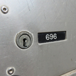 picture of a safe