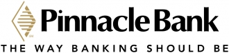 Logo for Pinnacle Bank