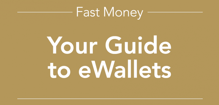 picture of eWallets blog banner