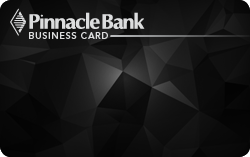 Business credit cards nebraska if you are currently an online banking customer you can now access your business credit card information through pinnbank for business reheart Images